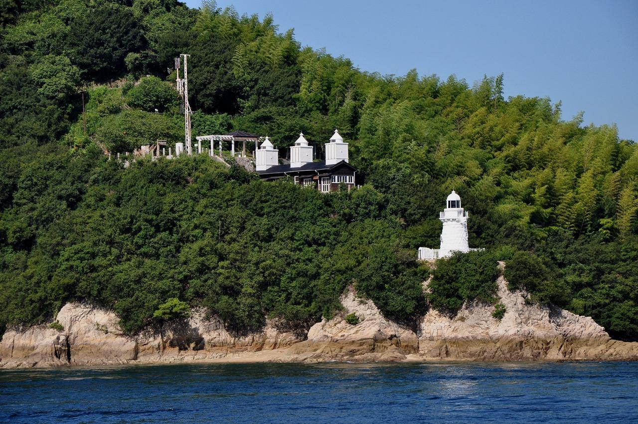 大浜崎灯台メイン