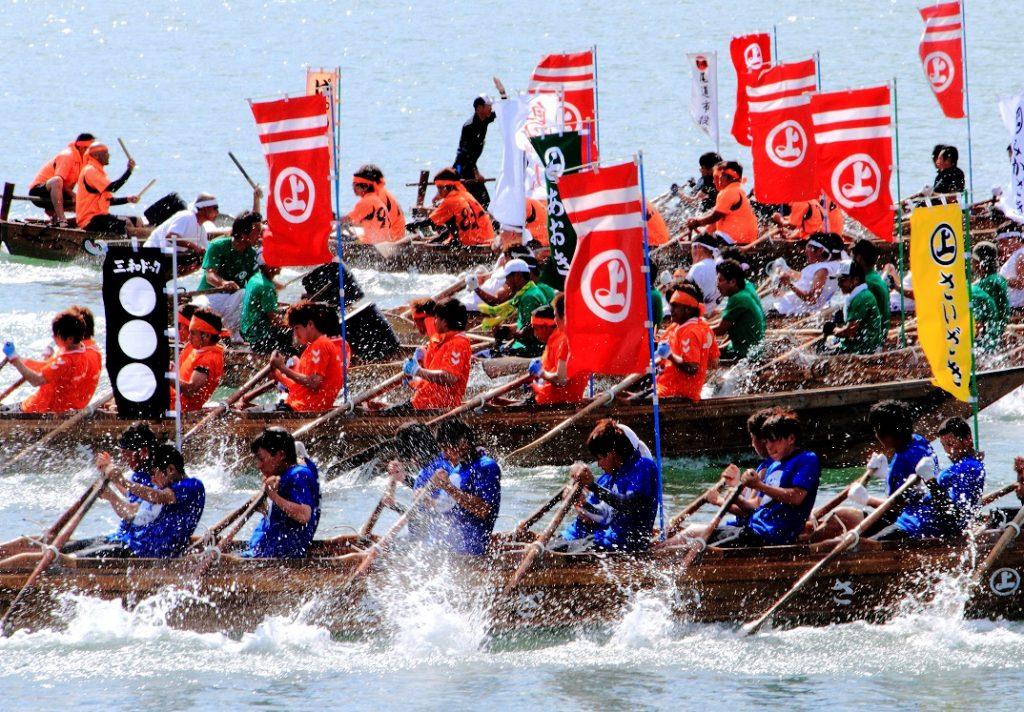 因島水軍まつり 海まつり | 海と日本PROJECT in 広島