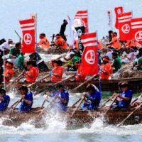 因島水軍まつり 海まつり