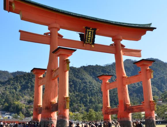「厳島神社」世界遺産登録20周年記念事業  ㈰ (1)