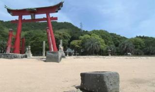 30-1岩子島厳島神社